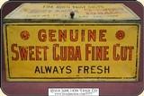 Tobacco Advertising Tin Store Display Box - 6 of 13