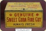 Tobacco Advertising Tin Store Display Box - 2 of 13