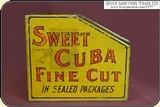 Tobacco Advertising Tin Store Display Box - 11 of 13