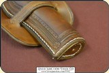 """Traditional Cheyenne holster styling for 7 1/2"""" barrel - 6 of 7"""