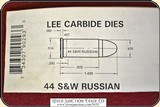 Ammo .44 Russian - Dies and components - 3 of 7