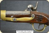 Pair of Civil War French Pistols Use by the Confederacy - 21 of 25