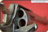 Antique Frontier Army Revolver with original Antique holster - 13 of 16