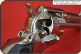 Last of the breed.USFA SAA Nickel Nitre Blue screws .45LC - 11 of 20