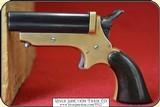 Replica Sharps 4-Barrel Derringer - 3 of 17