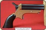 Replica Sharps 4-Barrel Derringer - 2 of 17