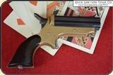 Replica Sharps 4-Barrel Derringer - 4 of 17