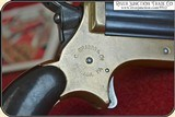 Replica Sharps 4-Barrel Derringer - 9 of 17