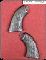 Will fit Model 1859 Original Sharps .22 Derringer Grips - 1 of 4