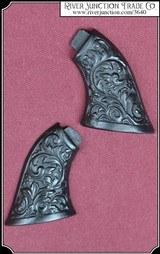 Will fit Original Sharps .22 Derringer Grips - 1 of 4