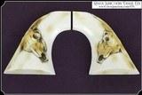 Colt SAA - Steer Skull grip - 3 of 4