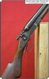 Street Howitzer / Coach Gun / Saw off shot gun 12 Ga. steel barrels