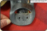"""Double gun holster rig for a pair of 5 1/2"""" or 4 3/4"""" inch Colt SAA - 12 of 12"""