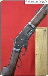 Kennedy 28 inch ROUND BARREL, Magazine Sporting Rifle 45-60 caliber