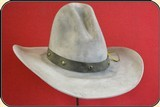 Hatband - Leather Hat Band Hand-crafted ~ Made Exclusively by RJT Co. RJT#5546 - $89.95 - 2 of 5