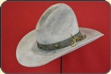 Hatband - Leather Hat Band Hand-crafted ~ Made Exclusively by RJT Co. RJT#5546 - $89.95 - 3 of 5