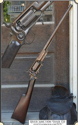 Colt Model 1855 Revolving Carbine