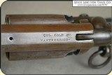 Colt Model 1855 Revolving Carbine - 16 of 21