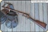 Colt Model 1855 Revolving Carbine - 5 of 21