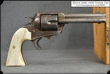 Hand made Bone Colt Bisley two piece Grips - 4 of 8