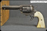 Hand made Bone Colt Bisley two piece Grips - 5 of 8