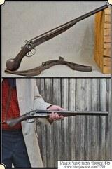 """Stand and Deliver"" HIDEOUT .20 gauge shotgun"