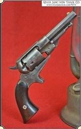(Make Offer) Original Remington Pocket model conversion Revolver RJT#5474 - $1,195.00