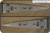 (Make Offer) Northern Plains Steel Spearpoint Dag Knife - 10 of 13