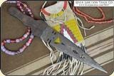 (Make Offer) Northern Plains Steel Spearpoint Dag Knife - 3 of 13