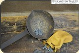 Cast Iron Ladle for Smelting (Make Offer) - 4 of 9