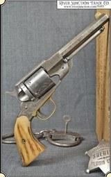 Mike Barrett custom 1858 Remington RJT#5955 - $1,395.00