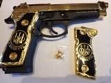 Beretta 92fs92 grips guns