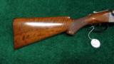 PARKER P GRADE DOUBLE BARREL 12 GAUGE SHOTGUN - 11 of 13