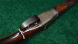 PARKER P GRADE DOUBLE BARREL 12 GAUGE SHOTGUN - 3 of 13
