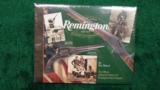 REMINGTON - AMERICAS OLDEST GUNMAKER - 1 of 2
