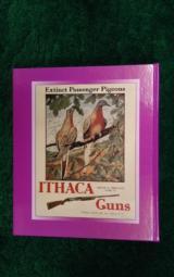 ITHACA FEATHERLIGHT REPEATERS ...THE BEST GUN GOING - 2 of 4