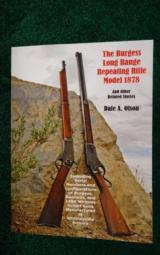 THE BURGESS LONG RANGE REPEATING RIFLE MODEL 1878, AND OTHER RELATED STORIES - 1 of 4