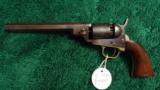 EXTREMELY RARE 1849 WELLS FARGO PERCUSSION PISTOL - 11 of 11