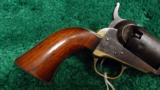 EXTREMELY RARE 1849 WELLS FARGO PERCUSSION PISTOL - 8 of 11