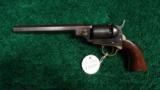 EXTREMELY RARE 1849 WELLS FARGO PERCUSSION PISTOL - 9 of 11