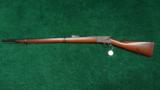 THIRD MODEL HOTCHKISS MUSKET - 10 of 11