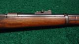 THIRD MODEL HOTCHKISS MUSKET - 5 of 11