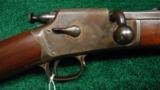 THIRD MODEL HOTCHKISS MUSKET - 1 of 11