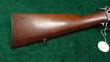 THIRD MODEL HOTCHKISS MUSKET - 9 of 11
