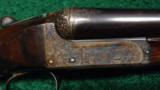 W.C. SCOTT SxS ENGLISH 12 GAUGE SHOTGUN - 1 of 14