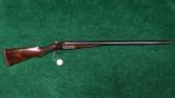 W.C. SCOTT SxS ENGLISH 12 GAUGE SHOTGUN - 14 of 14