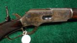 WINCHESTER 76 DELUXE RIFLE - 1 of 12