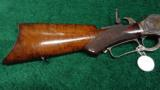 WINCHESTER 76 DELUXE RIFLE - 11 of 12