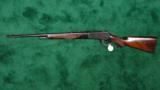 WINCHESTER MODEL 1886 DELUXE TAKE DOWN LIGHTWEIGHT RIFLE - 11 of 11