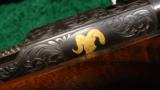 PAIR OF WINCHESTER MODEL 70XTR FACTORY ENGRAVED SUPER GRADE RIFLES - 9 of 14